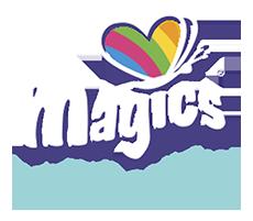 Logo de la marque de Magics